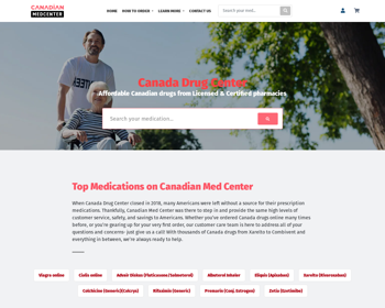 Canadian Med Center Reviews – Misrepresents Information And Stocks Conspiracy